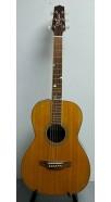 Takamine 2013 LTD Peak Electro-Acoustic Right Handed 6 String Guitar